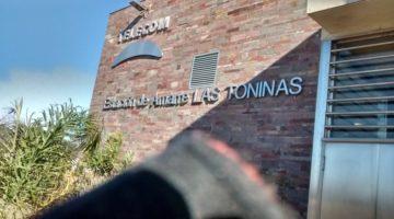 toninas primera